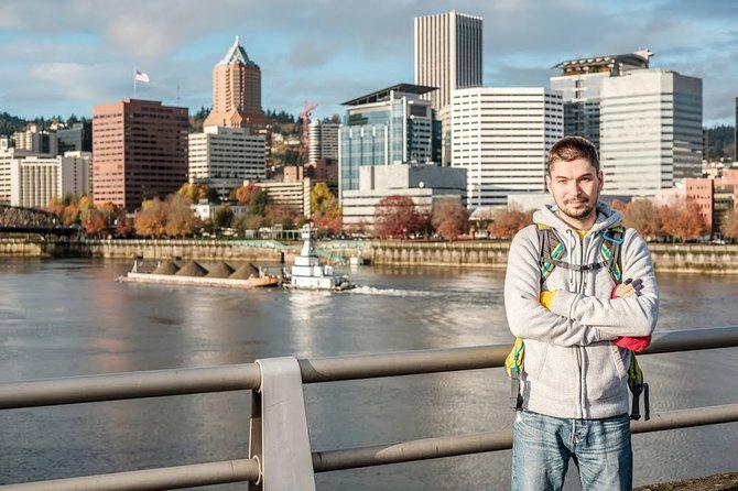 Romantic tour in Portland