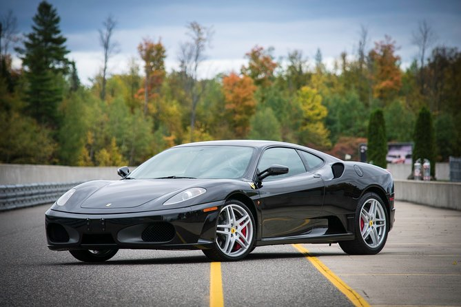 Calabogie Exotic Car Tours