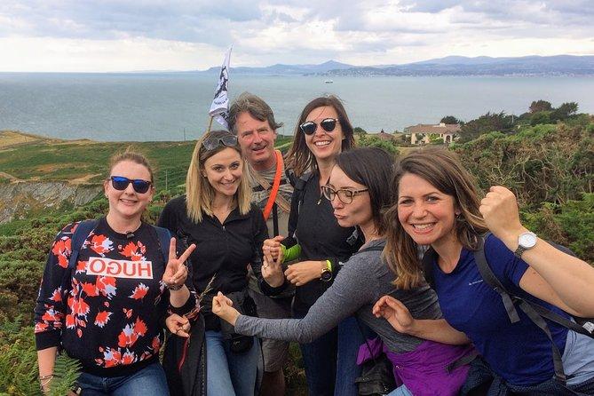 Howth Peninsula Hiking Tour Dublin