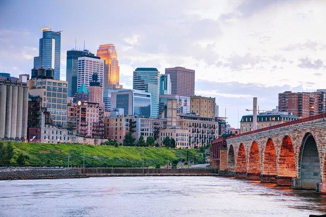 Romantic tour in Minneapolis