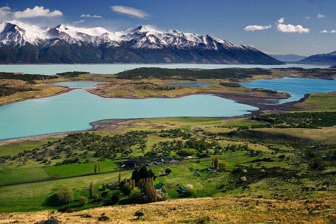 8-Days Premium Discovery at Ushuaia & El Calafate