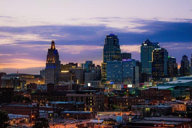 The best of Kansas City walking tour