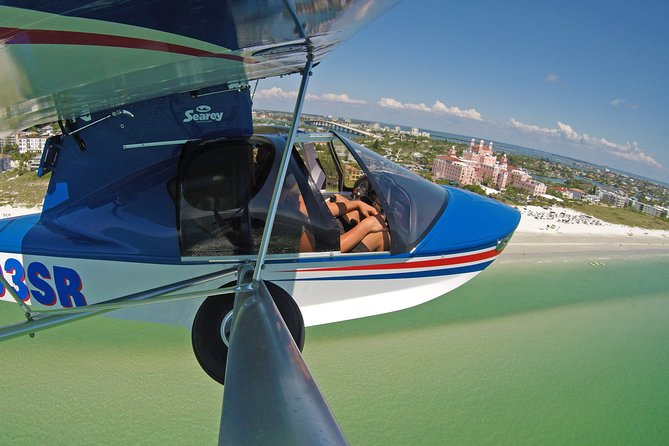 Scenic Seaplane Introductory Flight