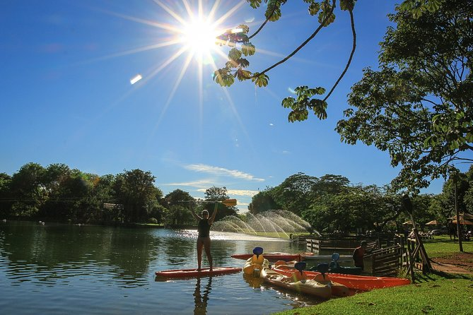 Rio Formoso Ecological Park Admission Ticket with Optional Activities photo 2