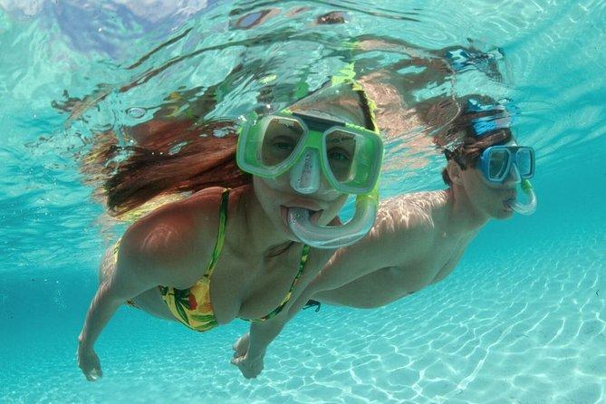 PRIVATE Charter - Sail & Snorkel Adventure