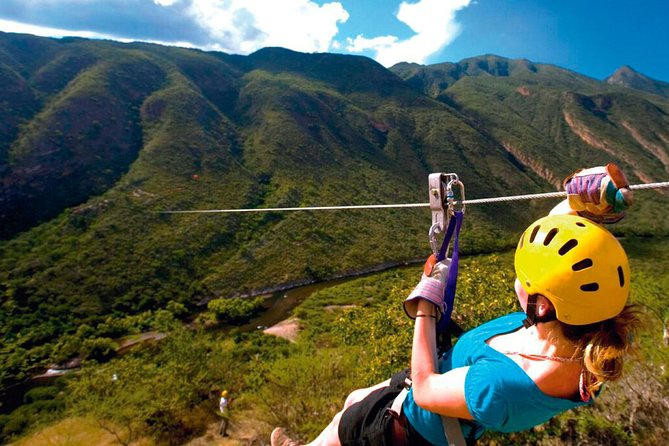 4-Days of Adventure at Mendoza - Beauty & Adrenaline