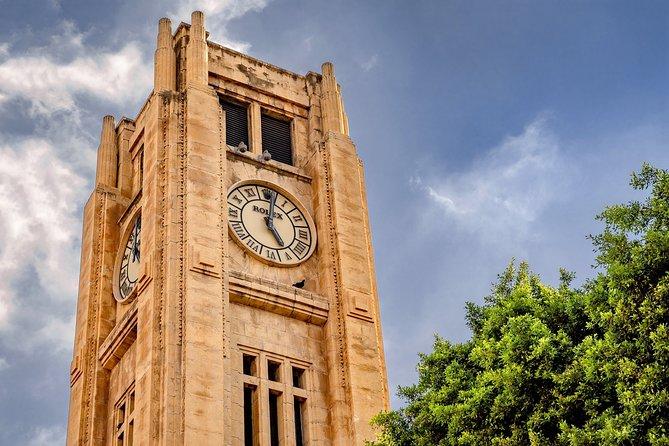 Romantic tour in Beirut