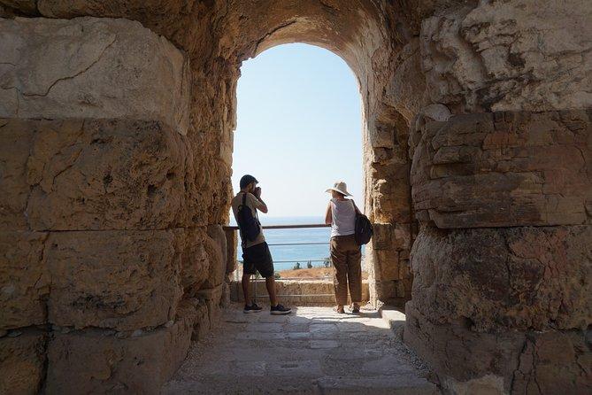 Romantic tour in Byblos