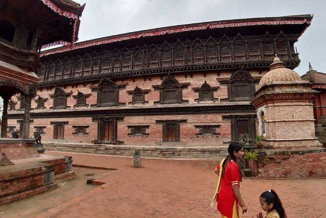 Bhaktapur Heritage City Tour