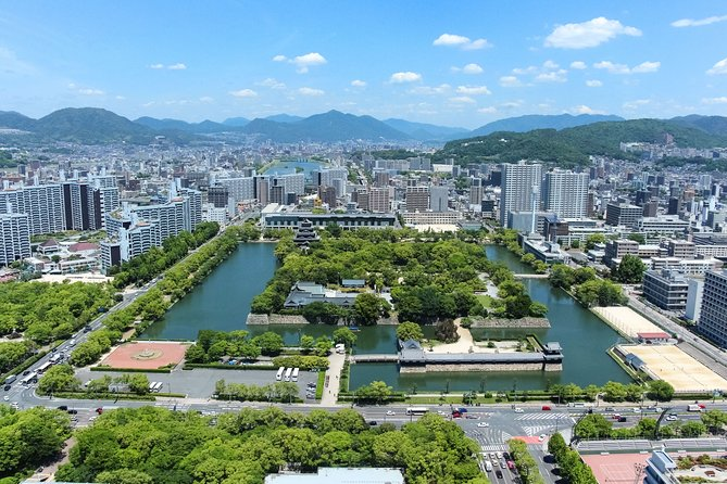 The Best Of Hiroshima Walking Tour