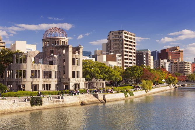 Romantic Tour In Hiroshima