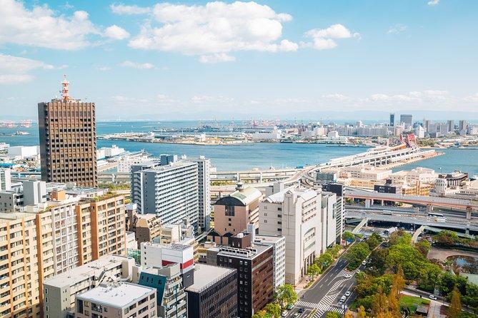 Romantic Tour In Kobe