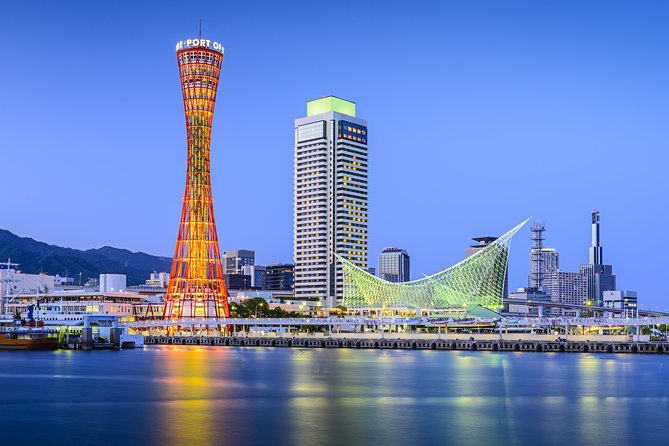Romantic Tour In Kobe