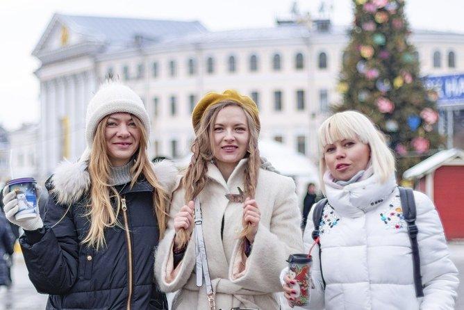 Magic Christmas tour in Zamosc
