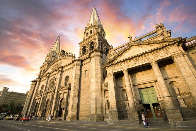 City tour in Guadalajara and Tlaquepaque