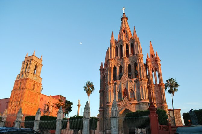 City tour San Miguel Allende