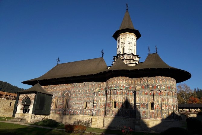 Private Tour : Bucovina From Brasov 2 days