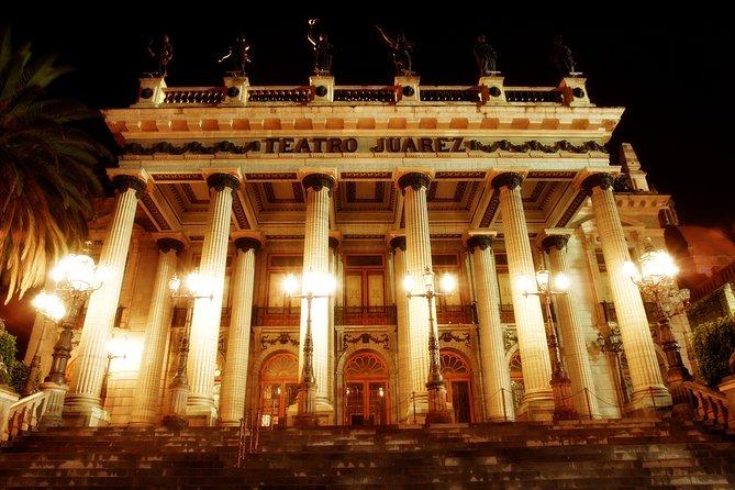 Guanajuato, Magical town Dolores Hidalgo, Atotonilco from San Miguel de Allende