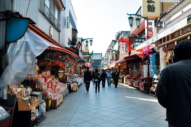 The Best Of Kawasaki Walking Tour