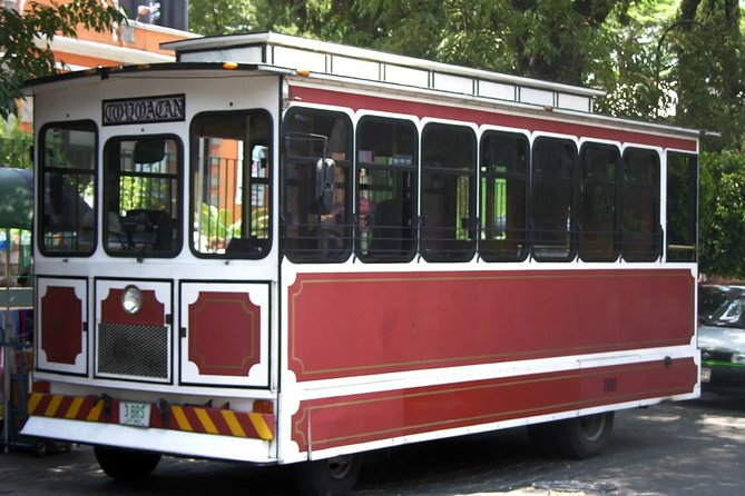 Cultural Morelia - Tram