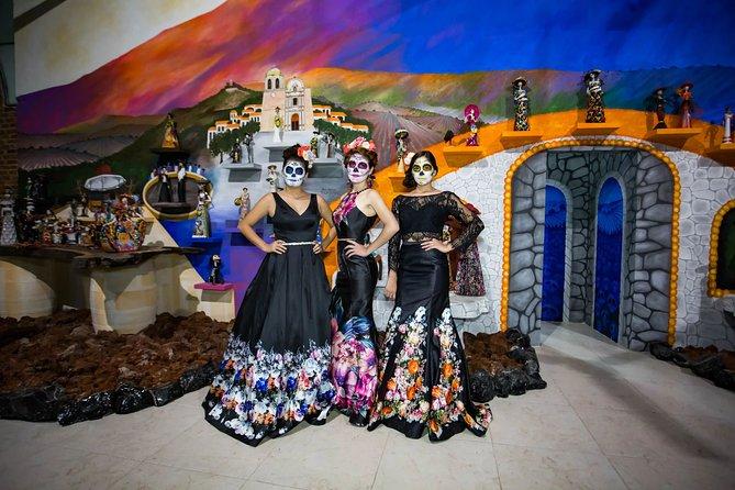 Master craftsmen tour in Morelia, Michoacan