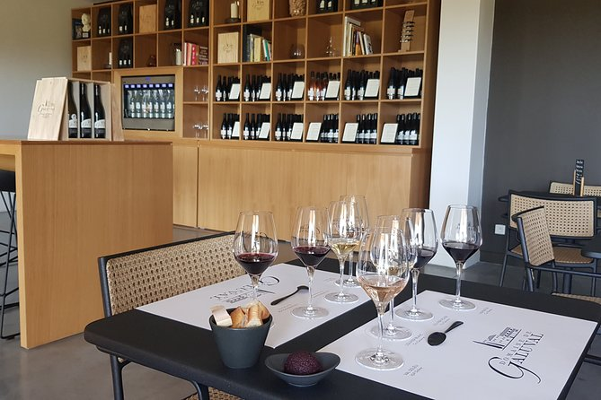 Private Wine Tasting Workshop in Cairanne