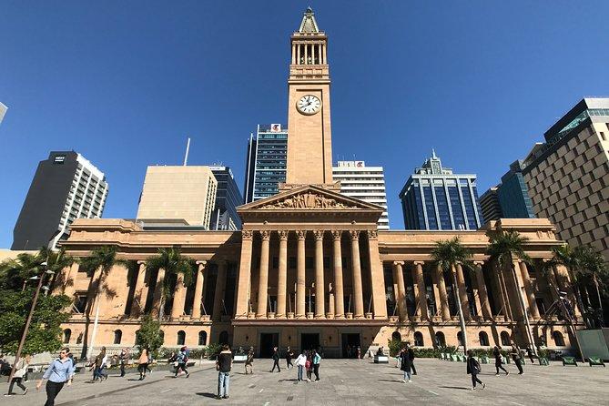 Brisbane Airport Transfers : Brisbane Airport BNE to Brisbane in Luxury Car