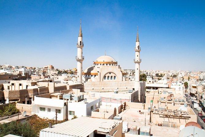 The Best Of Amman Walking Tour