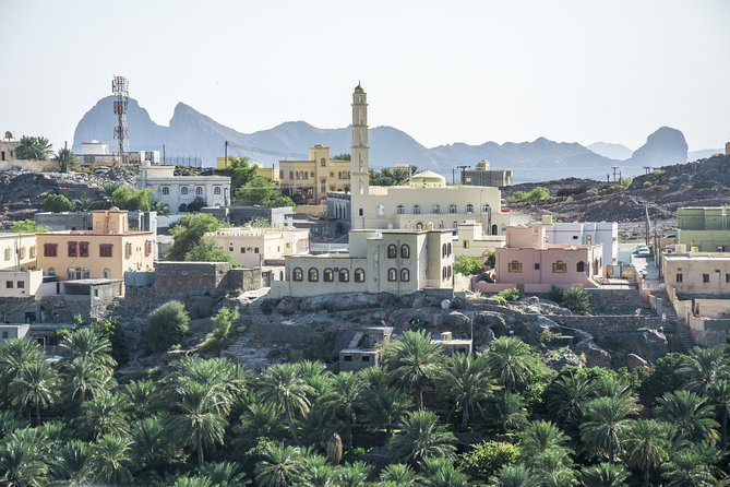 The Best Of Misfat Al Abriyeen Walking Tour