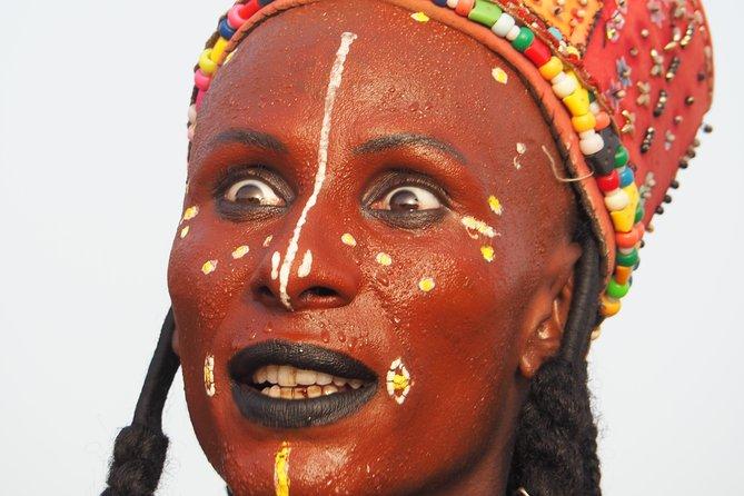 ETNIE - Traditional Gerewol dances
