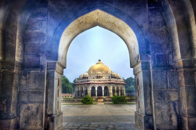 Private Tour: Explore Hidden Gems of Delhi Tour