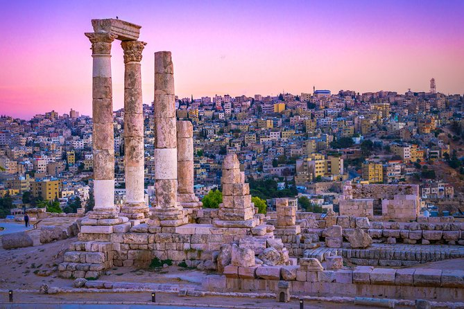 Romantic Tour In Amman