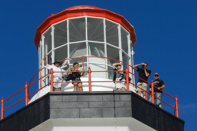 Cape Recife, Lighthouse and 4x4 Grysbok Reserve