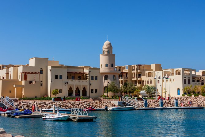The Best Of Aqaba Walking Tour