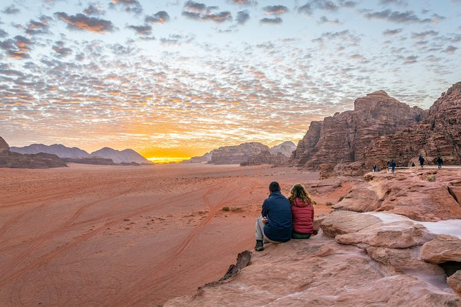 Romantic Tour In Wadi Rum