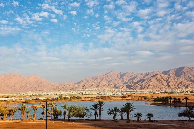 Romantic Tour In Aqaba