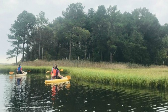 Evening Kayak Excursion - Rehoboth Bay