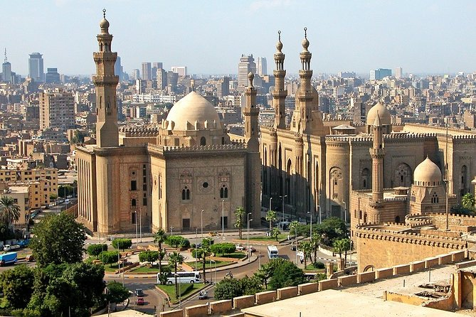 Romantic Tour In Cairo