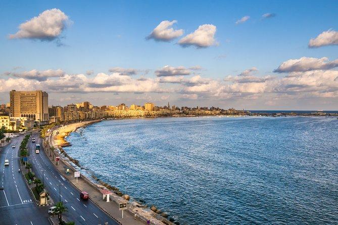 The Best Of Alexandria Walking Tour