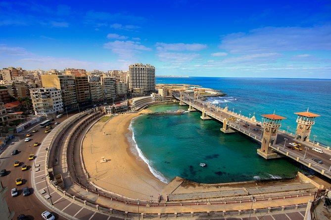 Romantic Tour In Alexandria