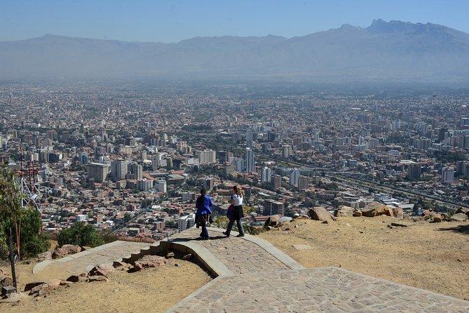 The Best of Cochabamba Walking Tour