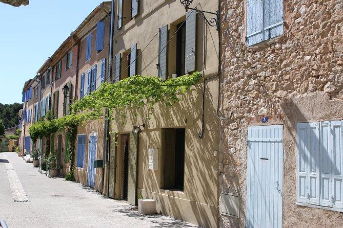 Paradise in Provence - discover Mont Saint Victoire Picasso, Cézanne art & wine