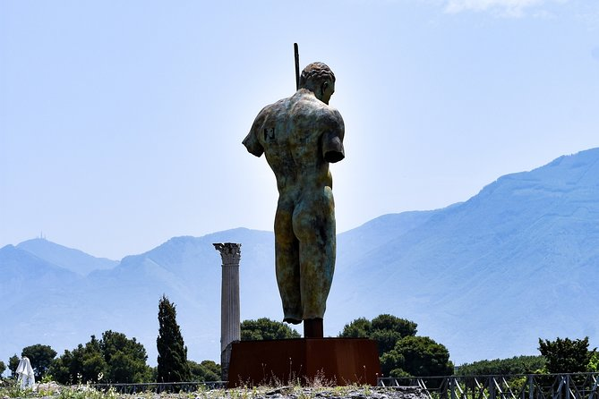 Pompeii Tour - Private Tour