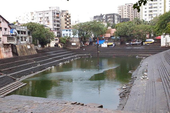 Banganga Tank Virtual Tour in Mumbai