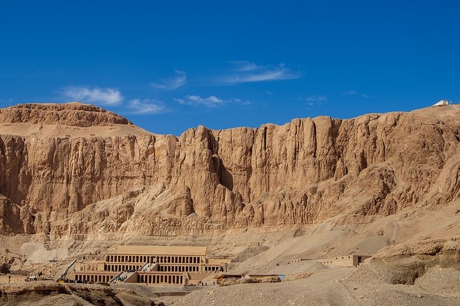 The Best Of Luxor Walking Tour