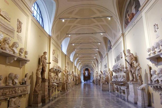 Semi Private Vatican & Sistine Chapel Tour