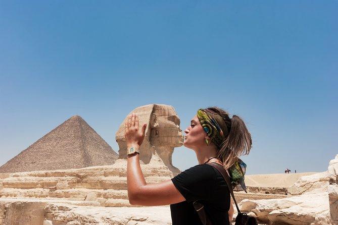 Romantic Tour In Giza