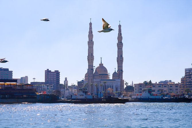 Romantic Tour In Port Said