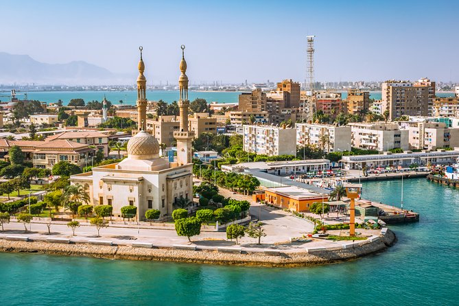 The Best Of Port Said Walking Tour