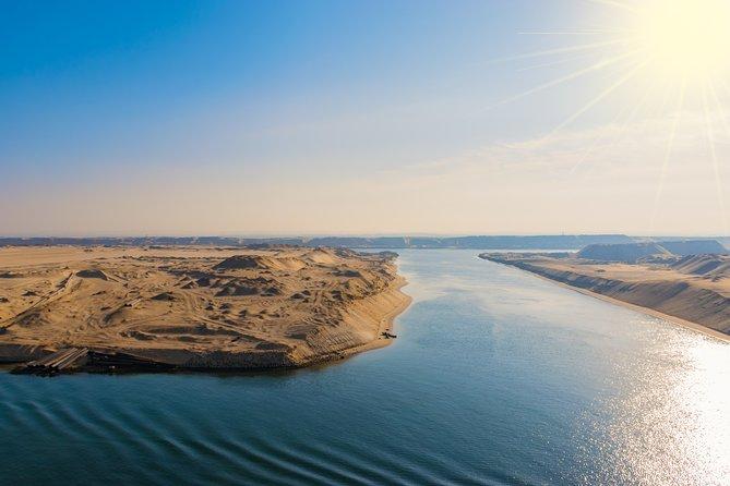 The Best Of Suez Walking Tour
